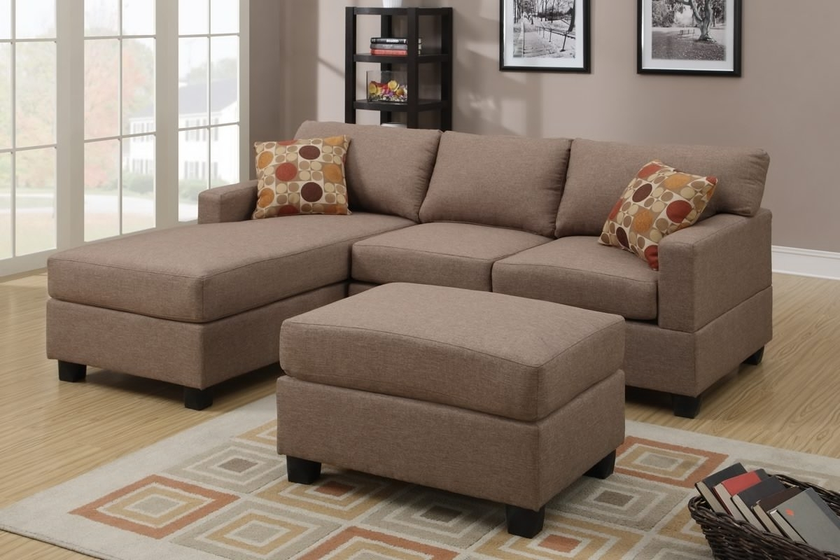 Featured Photo of Denver Sectional Sofas
