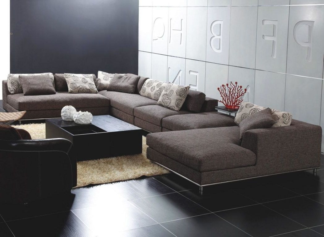 Featured Photo of Sectional Sofas At Austin