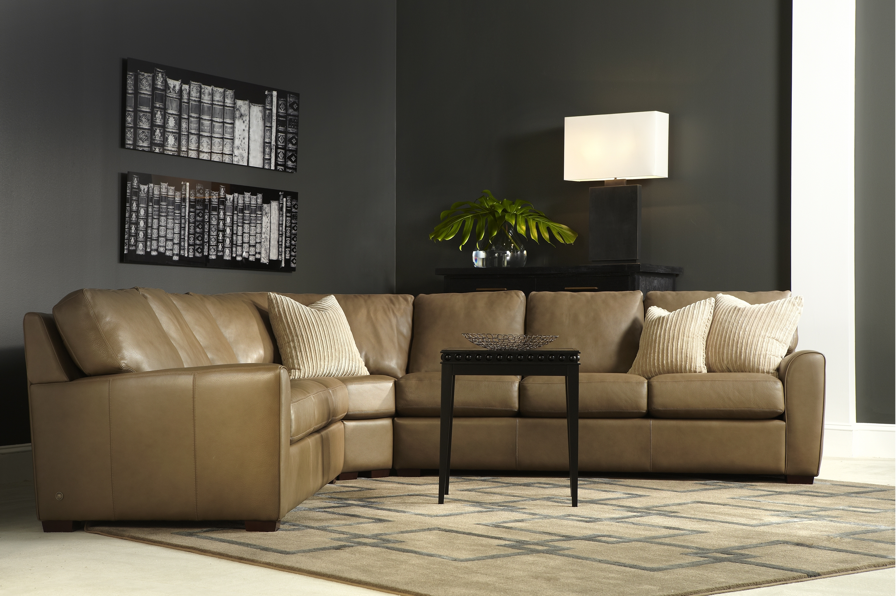 Well Known Sectional Sofas – Elegance And Style Tailored Just For Youand Pertaining To Made In Usa Sectional Sofas (View 16 of 20)