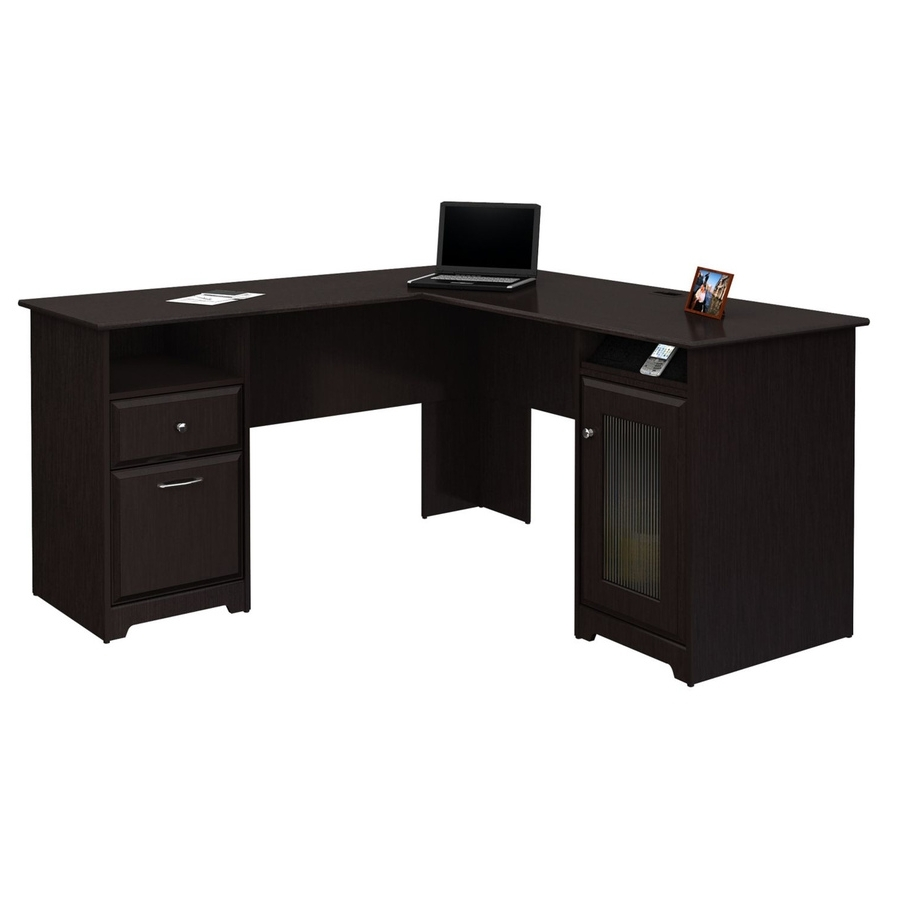 Well Known Shop Desks At Lowes Regarding Computer Desks At Lowes (View 18 of 20)