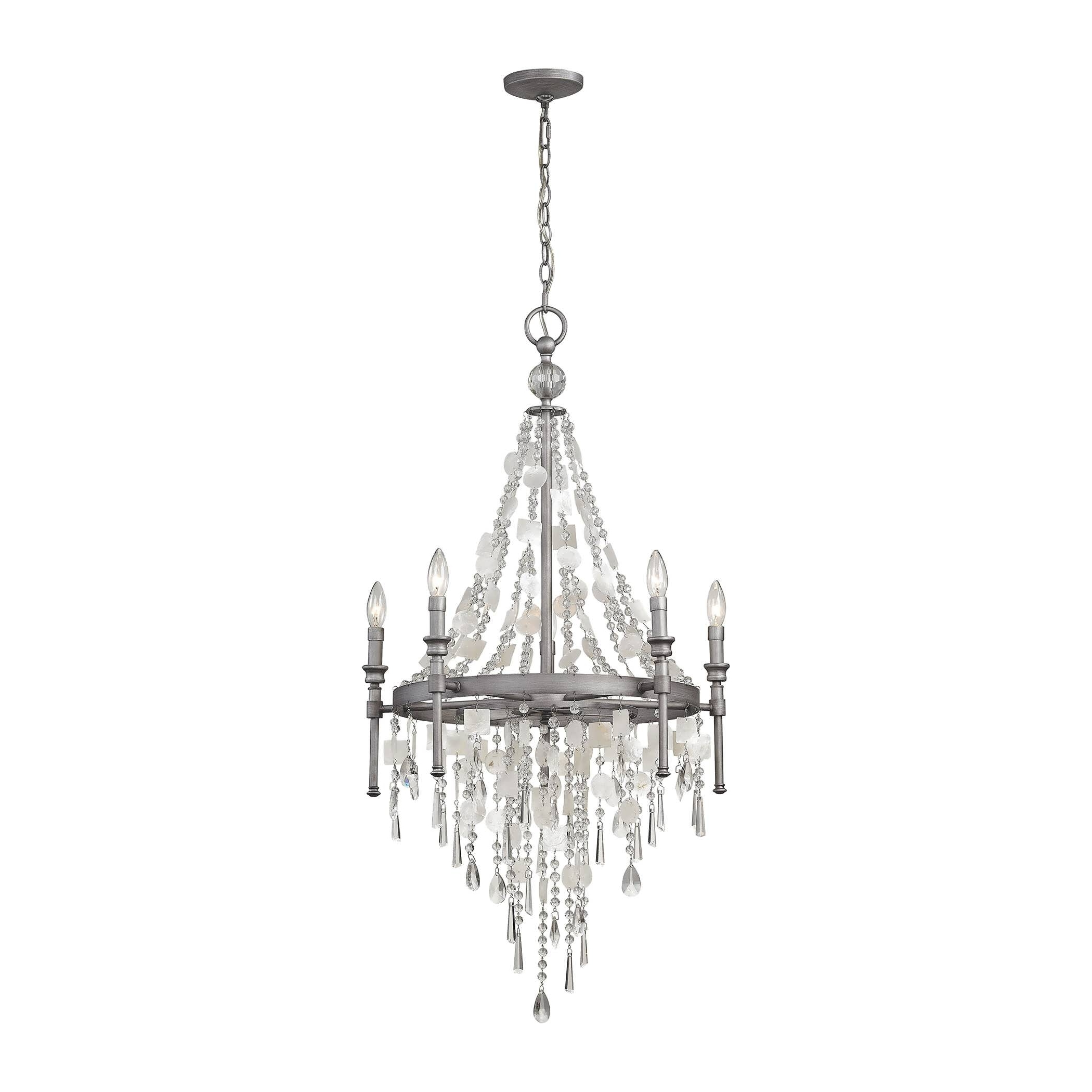 Well Known Small Crystal Chandelier Table Lamps Intended For Chandeliers Design : Amazing Affordable Chandeliers Small Crystal (View 19 of 20)