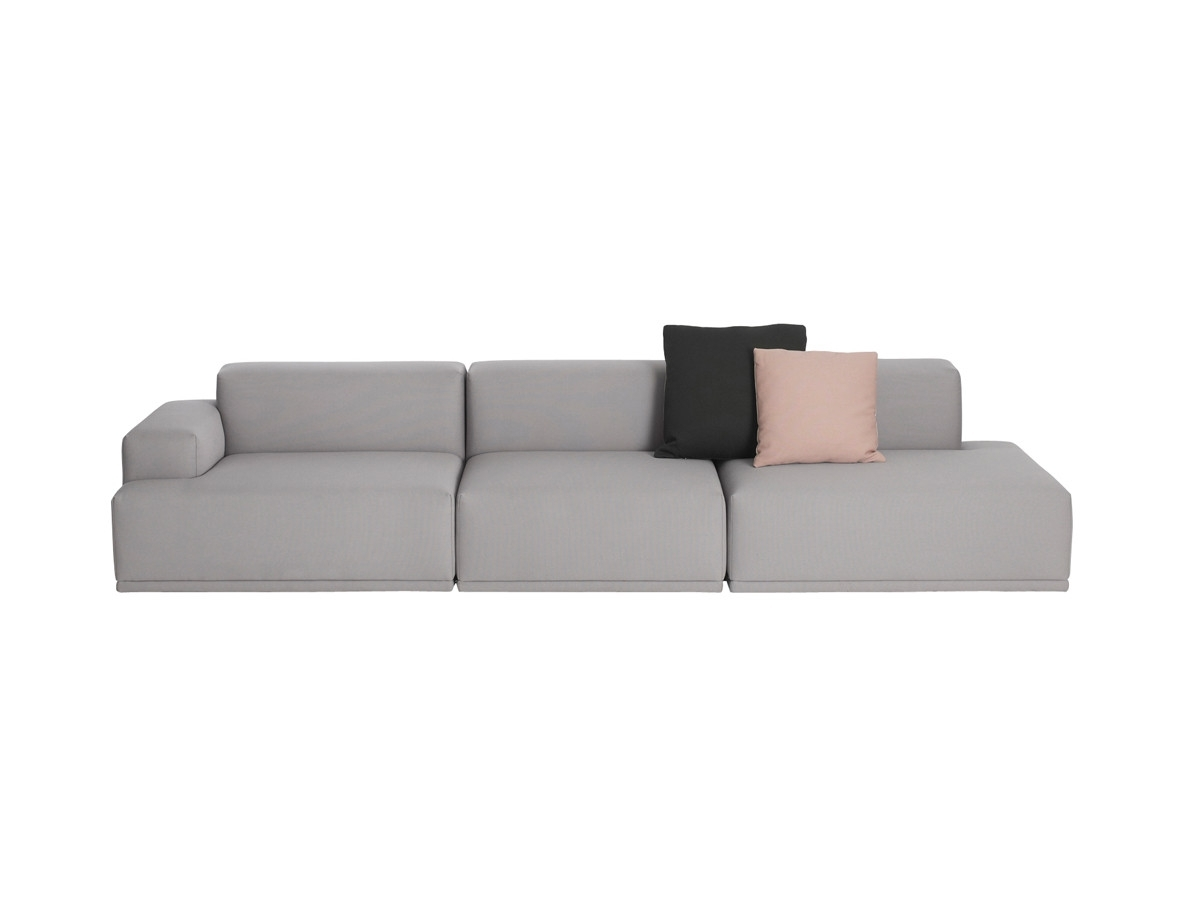Well Known Small Modular Sofas Intended For Sectional Pieces Sold Separately Cheap Sectional Sofas Under  (View 19 of 20)