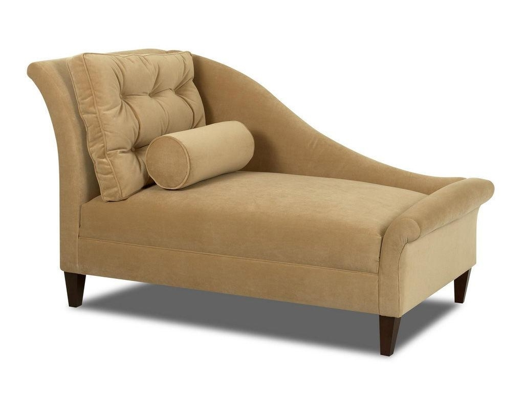 Well Known Sofa Lounge Chairs With Regard To Chaise Lounge Sofa (View 10 of 20)