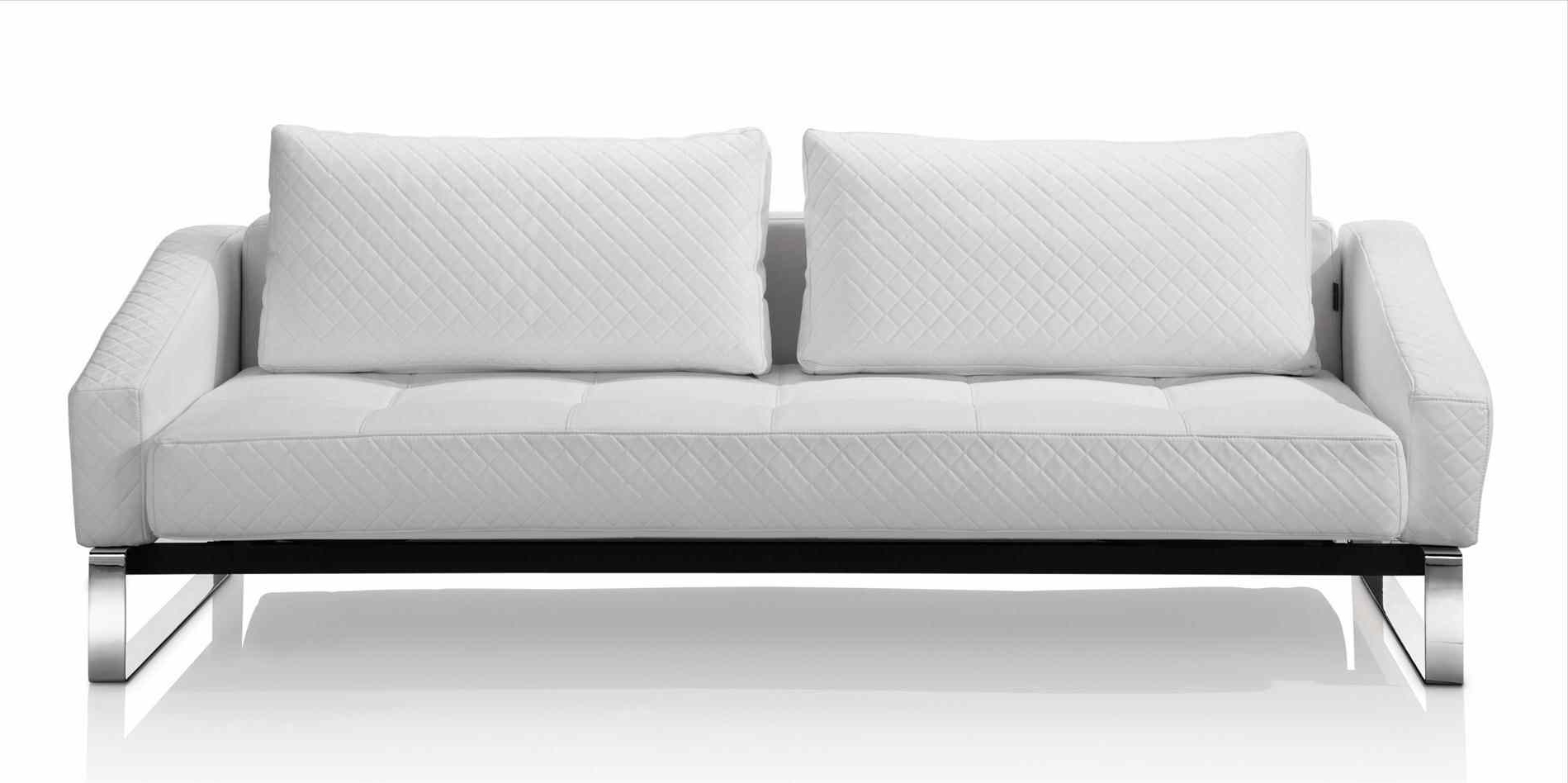 Well Known Sofa : Sofa Background White Modern Couch Amazing For Colette Gray Regarding White Modern Sofas (View 15 of 20)