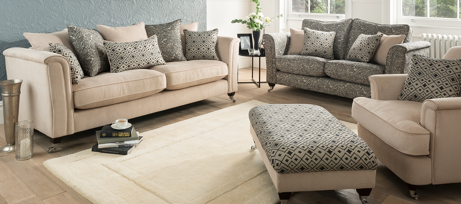Well Known Sofas & Chairs – Cosy Carpets With Sofas And Chairs (View 19 of 20)