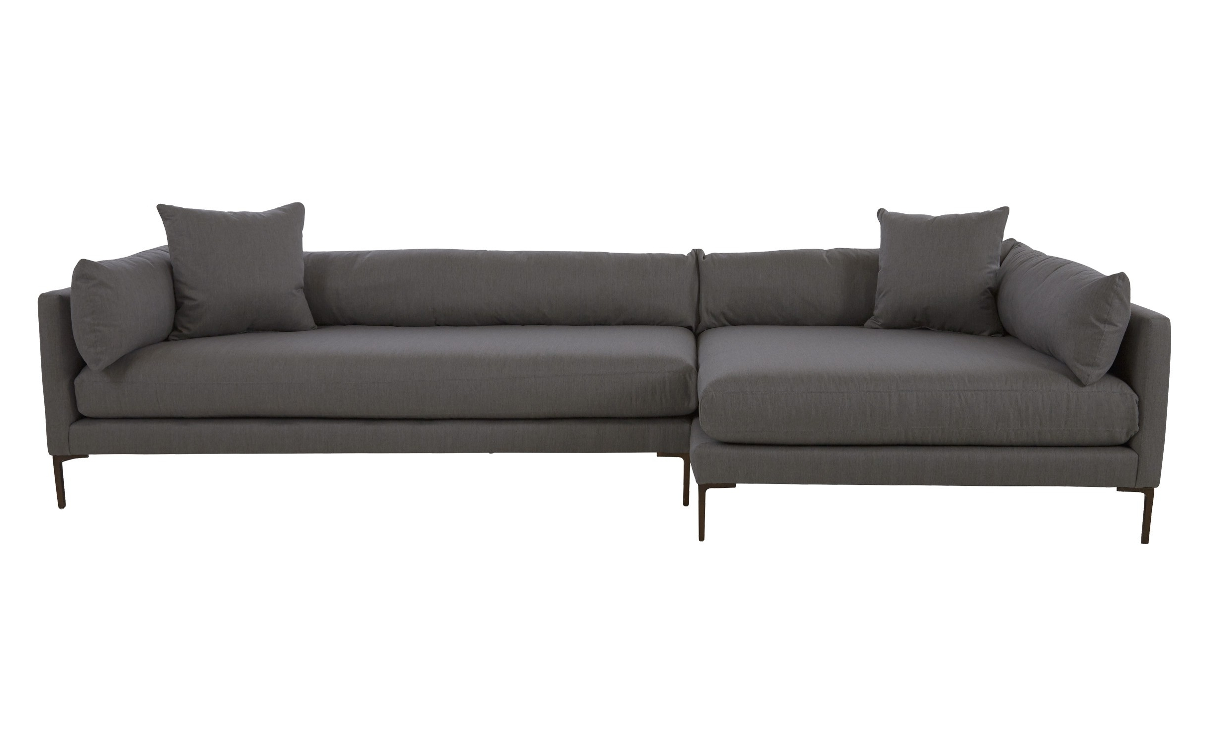 Well Known Sydney Sectional Sofas Regarding Sydney Sectional (View 19 of 20)