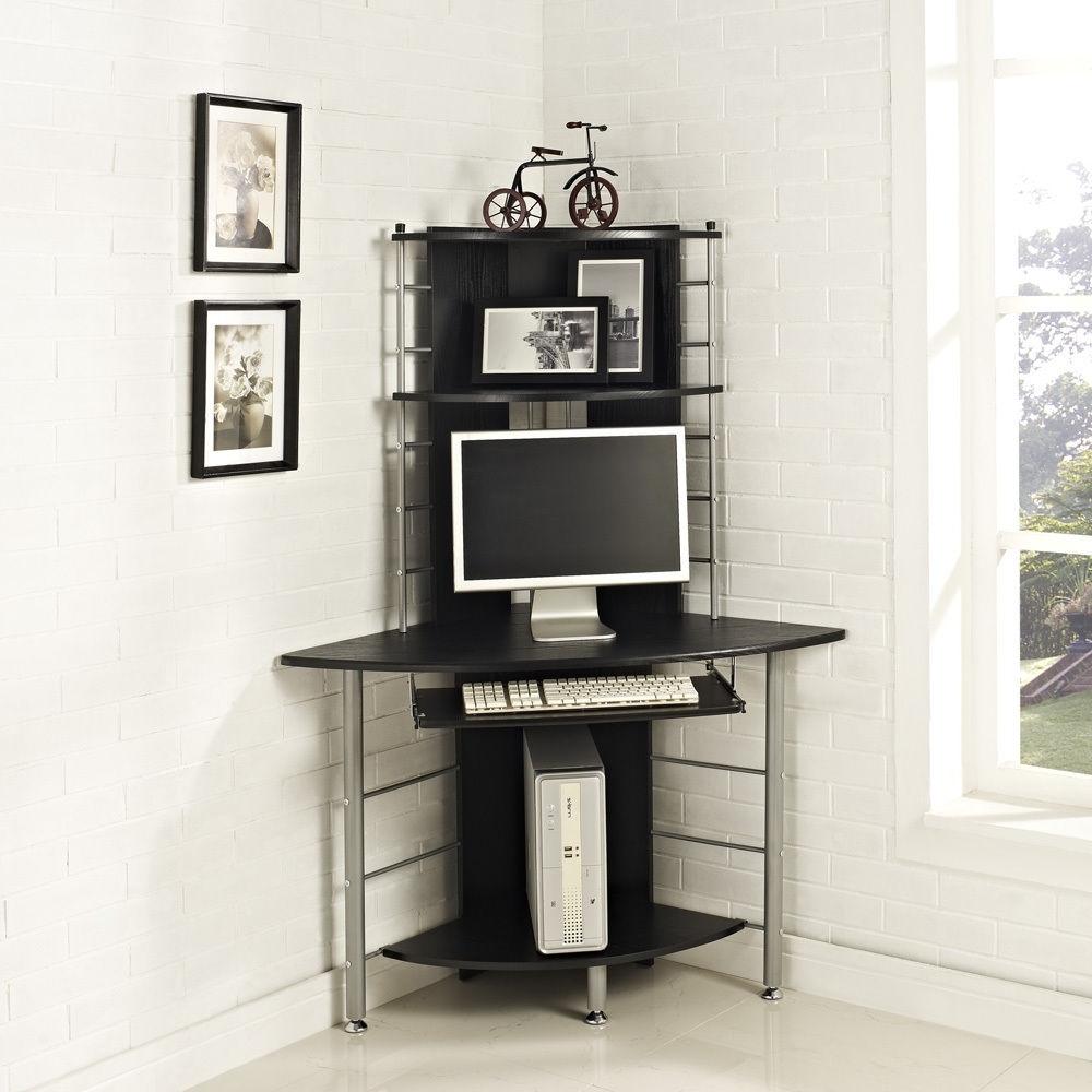 Well Known Tall Computer Desks In The Bush Computer Desk Corner — Desk Design (View 18 of 20)