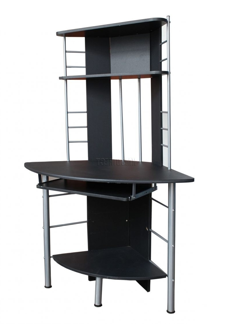 Featured Photo of Tall Computer Desks
