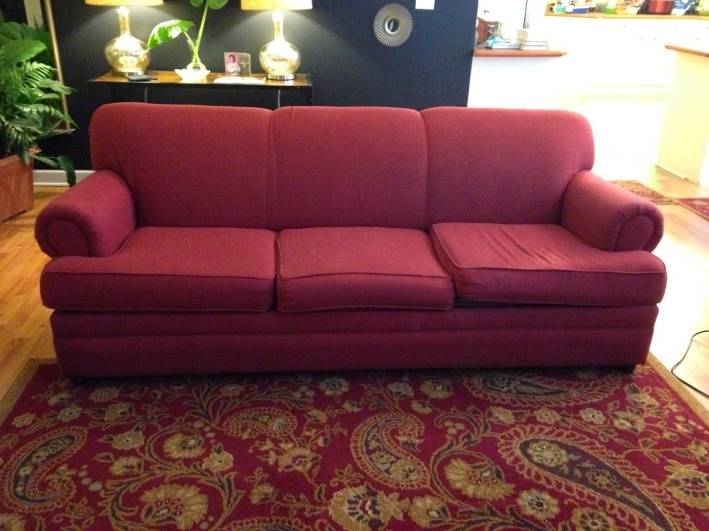 Well Known Target Sectional Sofas With Regard To Target Sectional Sofa – Hotelsbacau (Gallery 5 of 20)