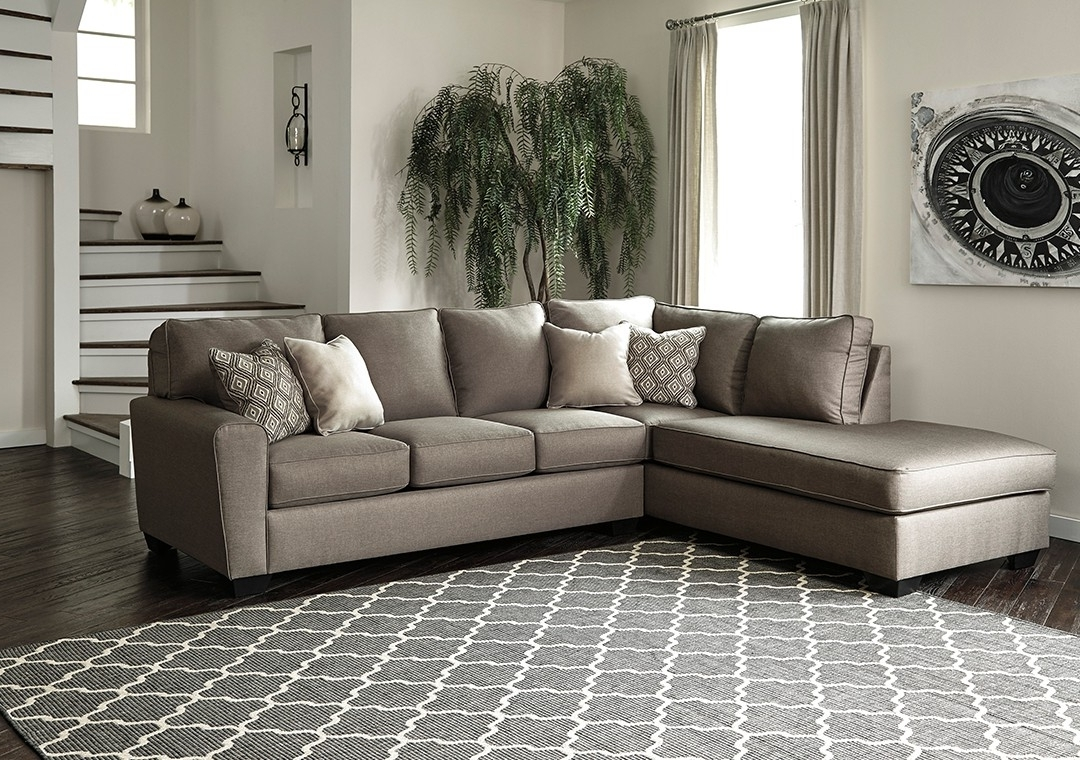 Well Known Teppermans Sectional Sofas For Calicho 2 Piece Sectional – Cashmere (View 8 of 20)