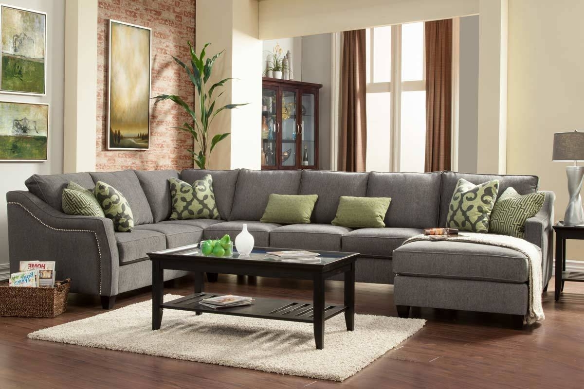 Well Known Tulsa Sectional Sofas Intended For Best Sectional Sofa For Family – Hotelsbacau (View 14 of 20)