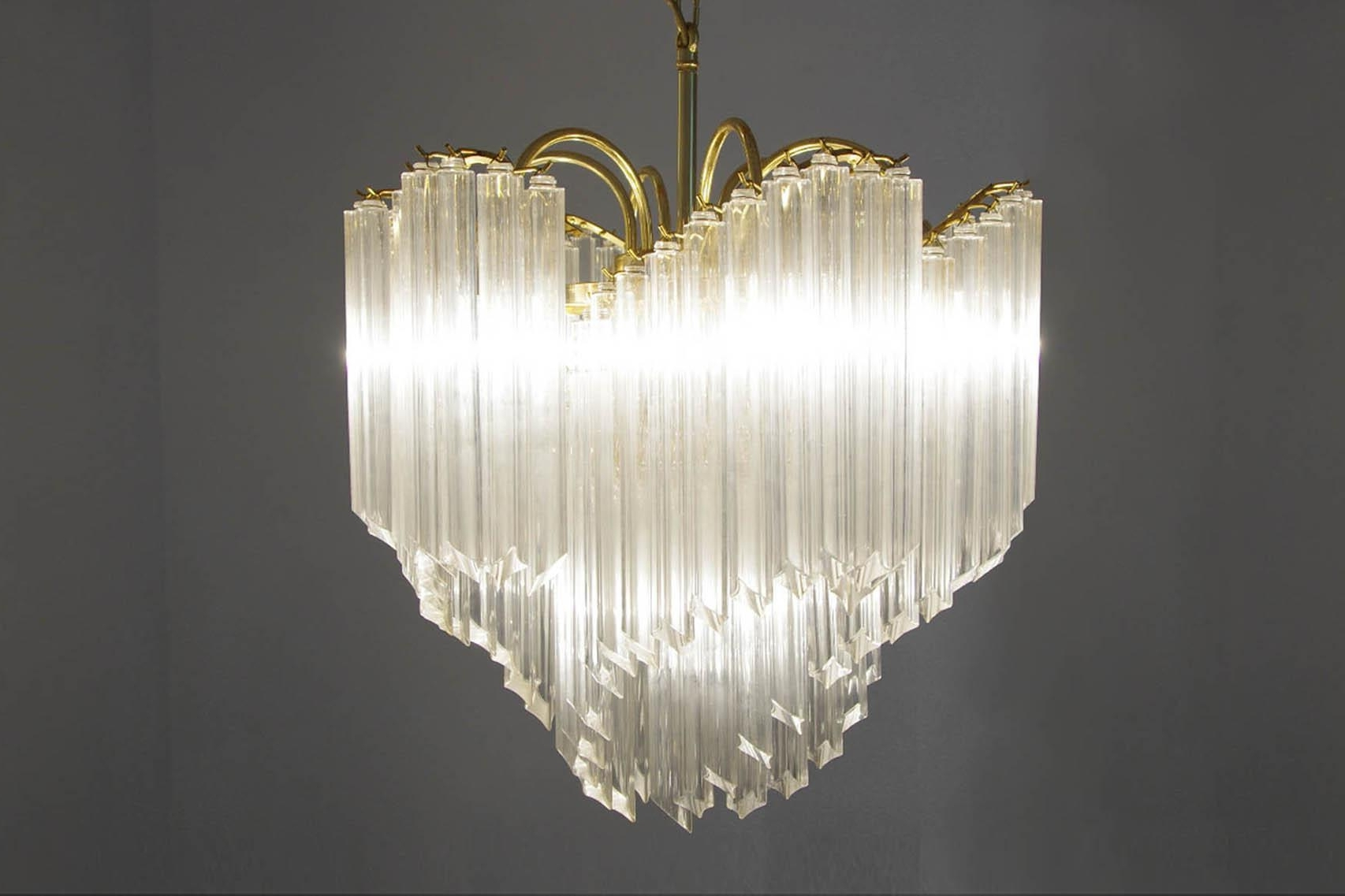 Well Known Ultra Modern Chandelier Throughout Nice Modern Ceiling Lighting Modern Ceiling Lights Ylighting7 Modern (View 20 of 20)