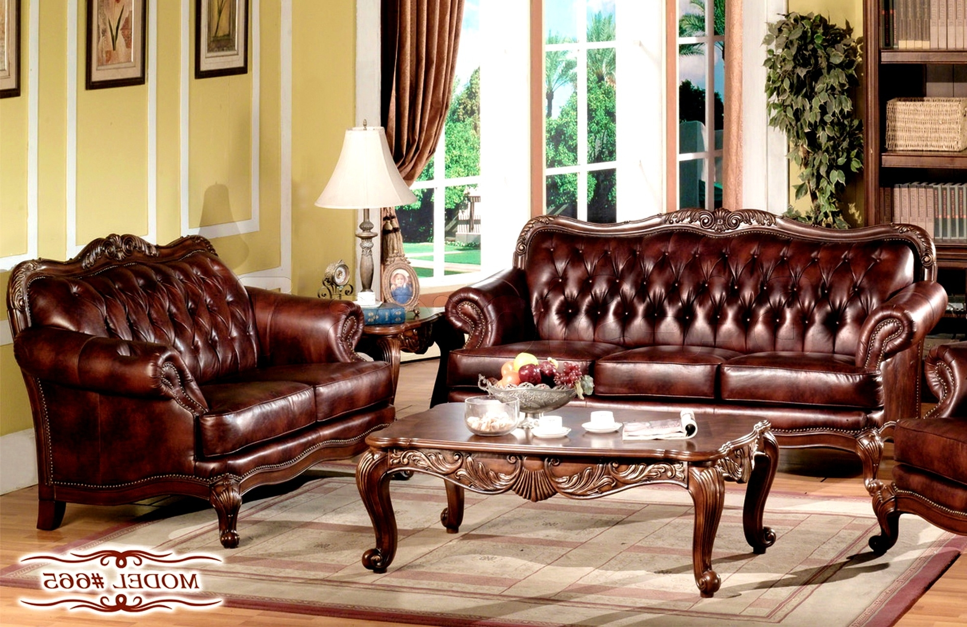 Well Known Victorian Leather Sofa 86 With Victorian Leather Sofa Inside Victorian Leather Sofas (View 20 of 20)