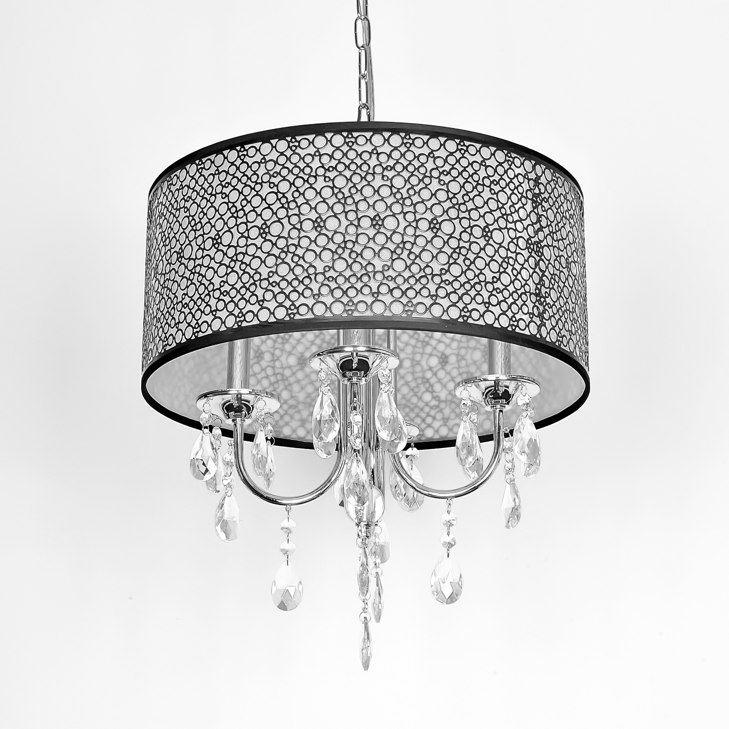 Well Known Wayfair Chandeliers For Drum Chandeliers Wayfair Soapstone 6 Light Chandelier ~ Loversiq (View 17 of 20)