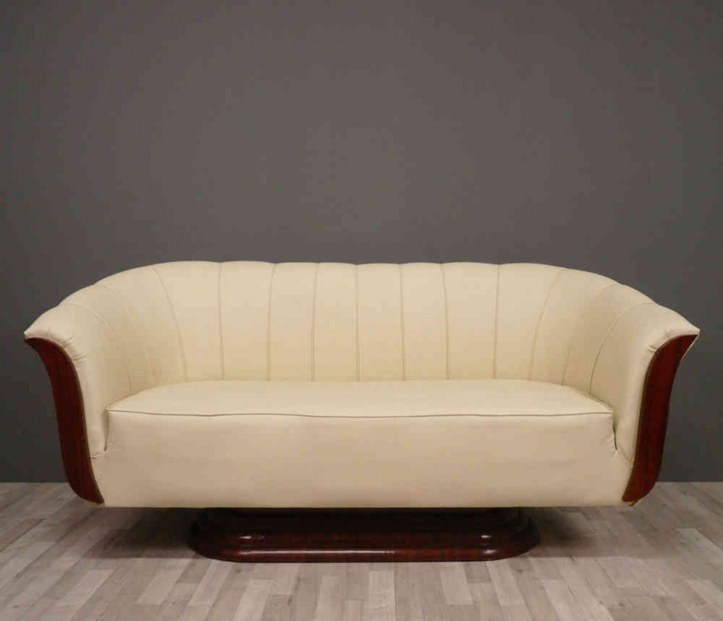 Well Liked Art Deco Sofa Art Deco Furniture Regarding Art Deco Furniture Sofa Intended For Art Deco Sofas (View 20 of 20)