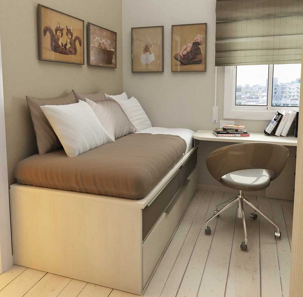 Well Liked Bedroom : Small Bedroom Sofas 141 Bedroom Storages Creative Small Intended For Bedroom Sofas (View 19 of 20)
