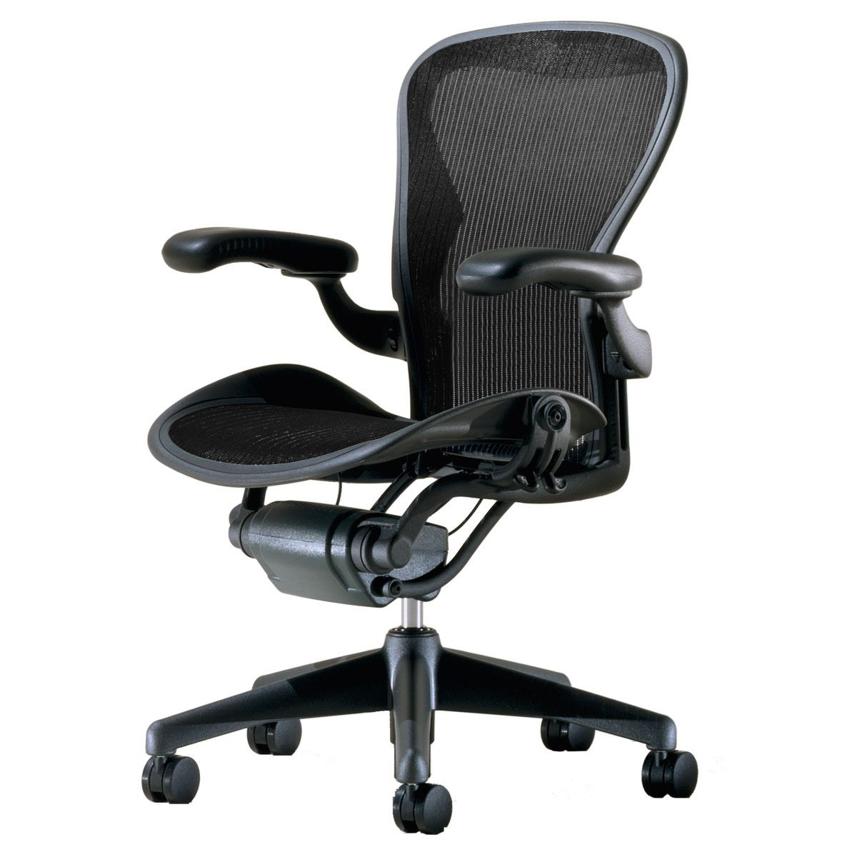 Well Liked Best Office Chair For 2018 – The Ultimate Guide – Office Chairs Pertaining To Executive Office Chairs With Leg Rest (View 16 of 20)