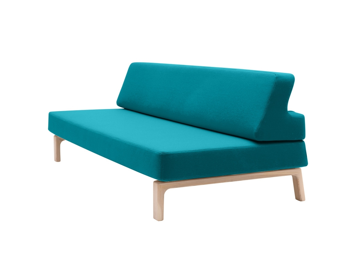 Well Liked Buy The Softline Lazy Sofa Bed At Nest.co (View 5 of 20)