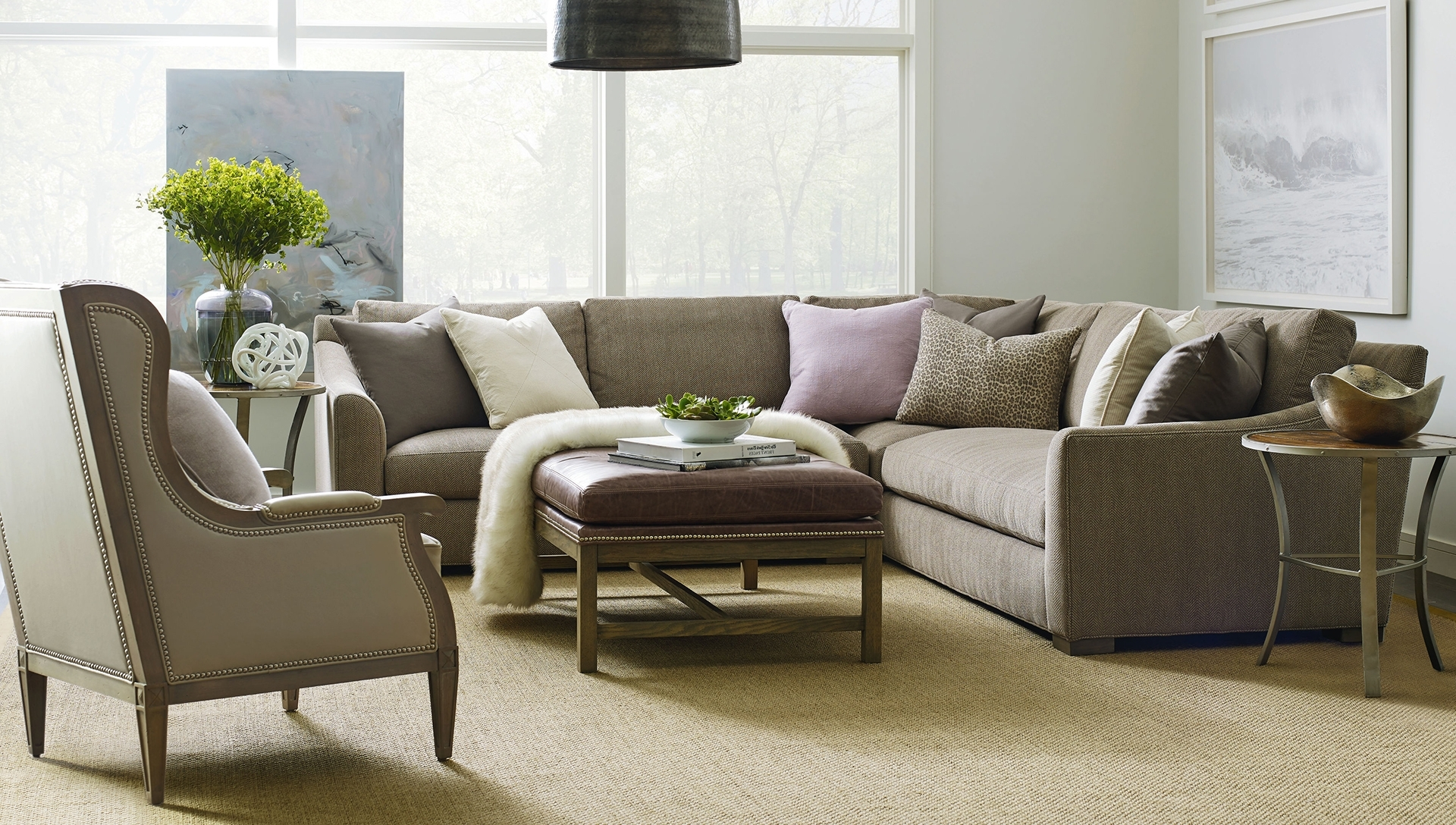 Well Liked Cr Laine Furniture In Grand Rapids Mi Sectional Sofas (View 20 of 20)