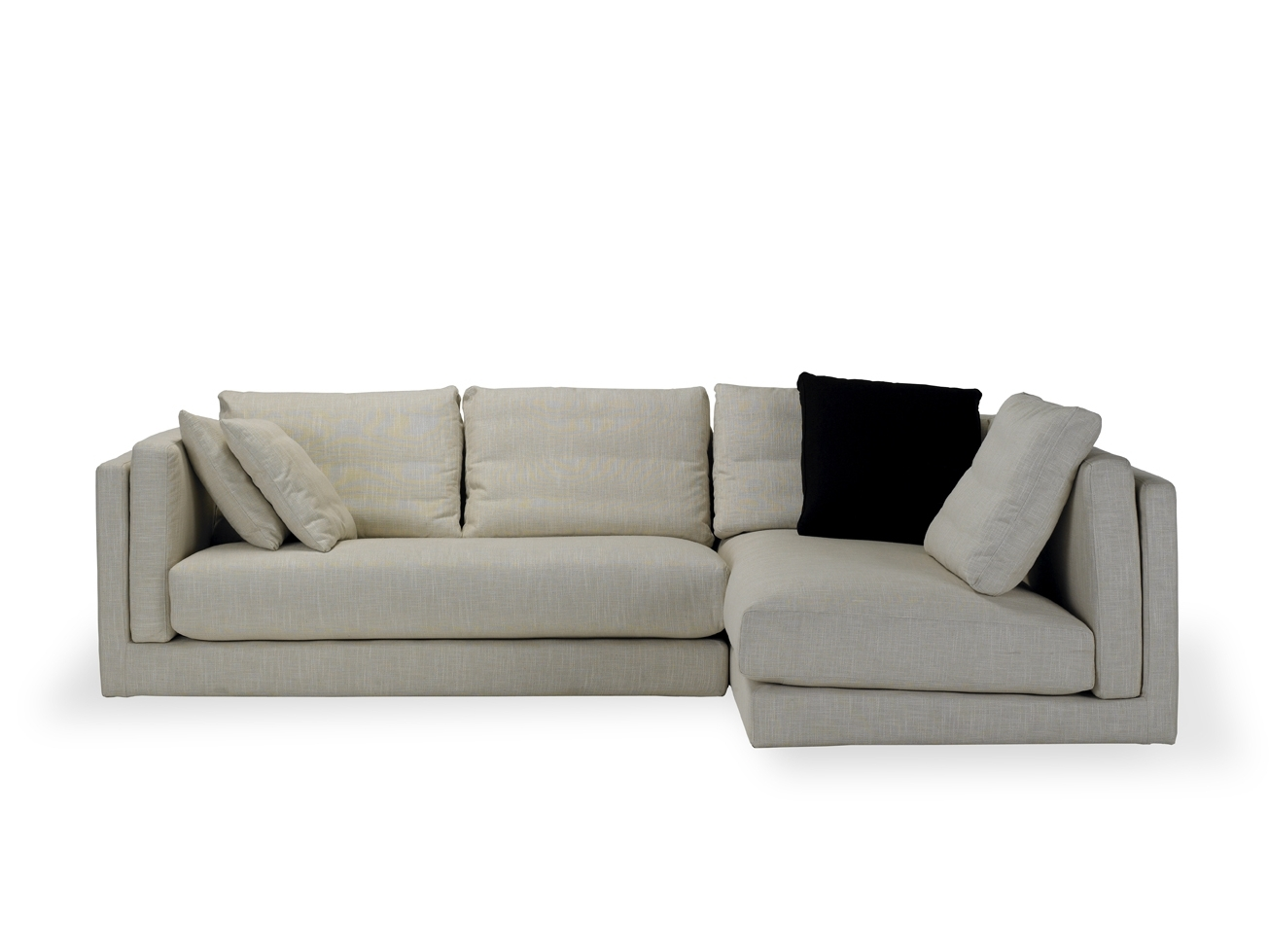 Well Liked Domison » Mirabel Sofa With Regard To Low Sofas (View 11 of 20)