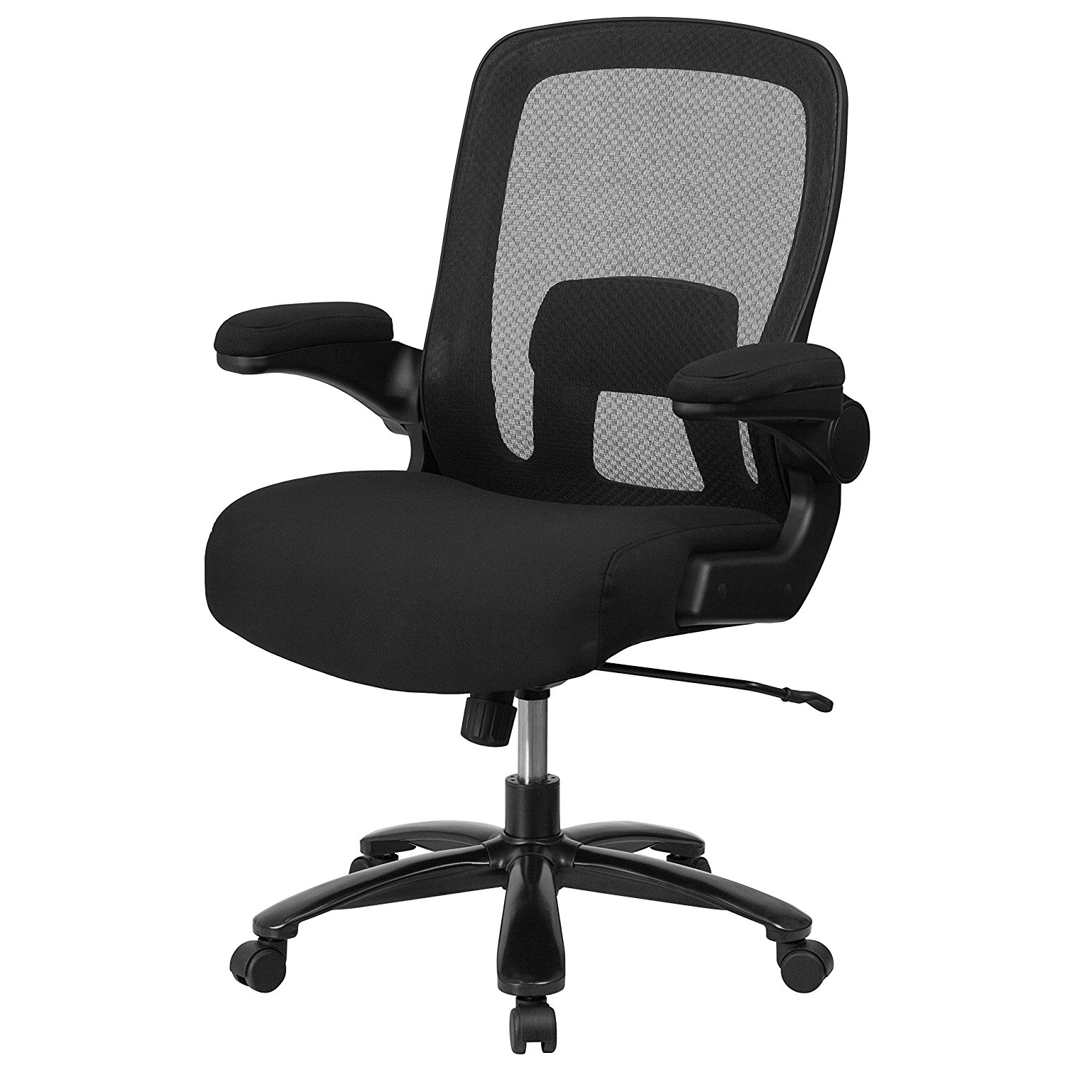 Well Liked Executive Office Chairs With Adjustable Arms • Office Chairs Pertaining To Executive Office Chairs With Adjustable Arms (View 18 of 20)