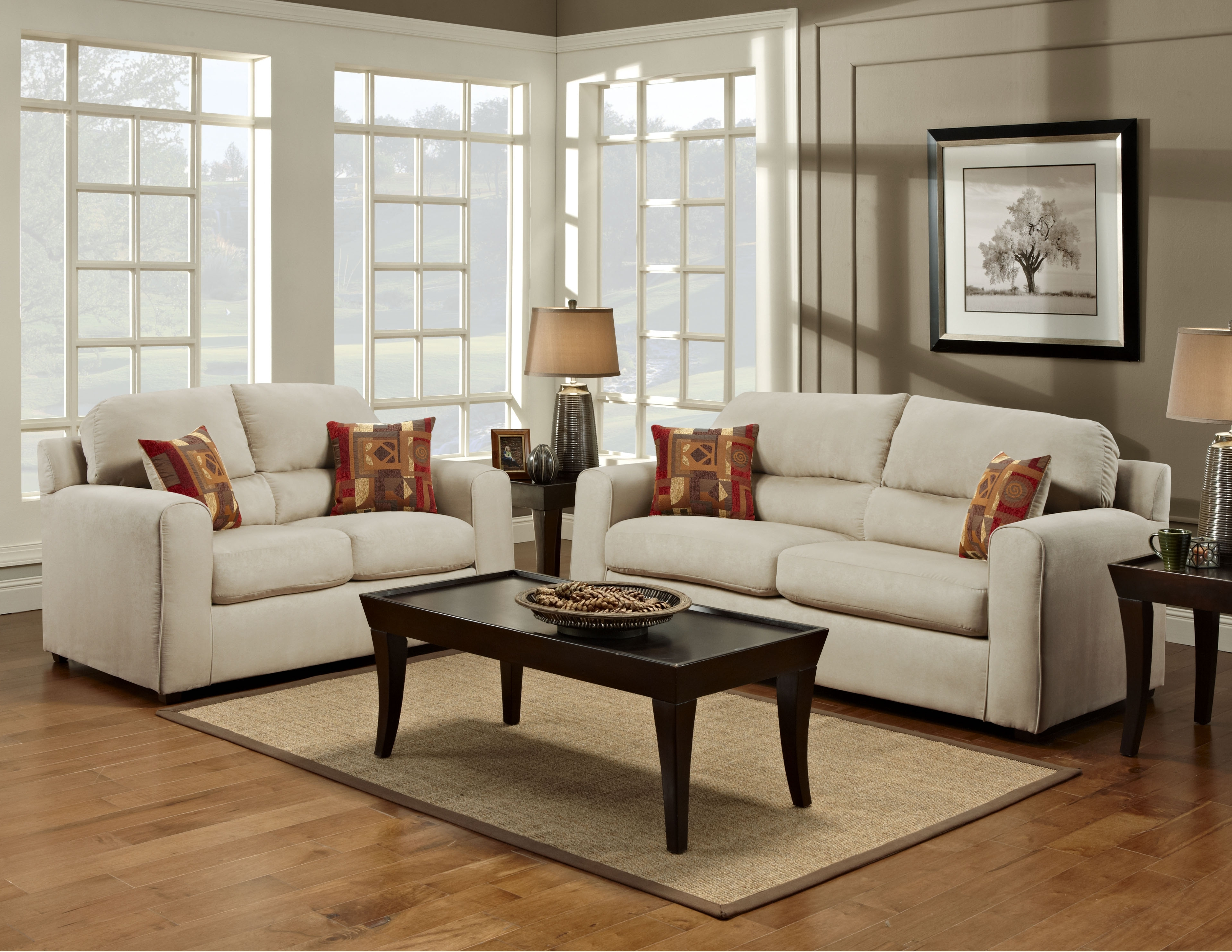 Well Liked Furniture: Miraculous Nashville Furniture With Nice Design For Within Murfreesboro Tn Sectional Sofas (View 14 of 20)