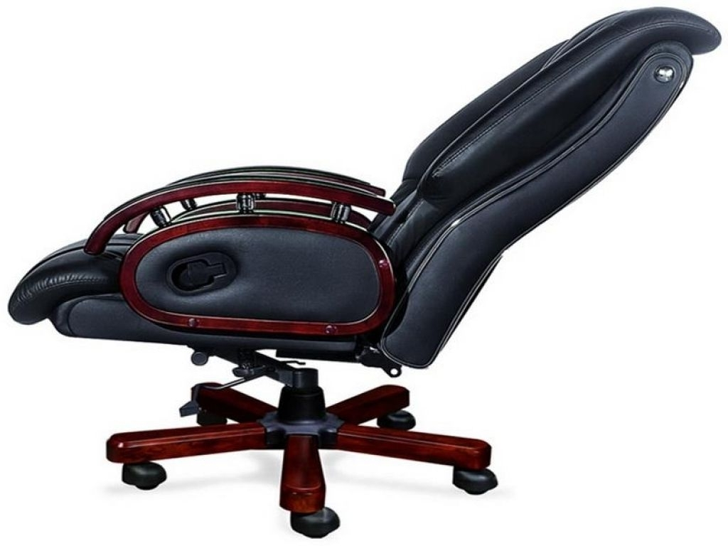 Well Liked Incredible Computer Chair Footrest Executive Office With Of With Executive Office Chairs Reclining (View 2 of 20)