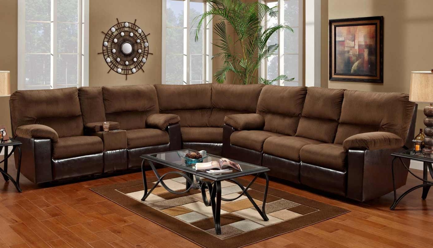 Well Liked Italian Brown Leather Sectional With Chaise With Sectional Sofas Pertaining To On Sale Sectional Sofas (View 20 of 20)