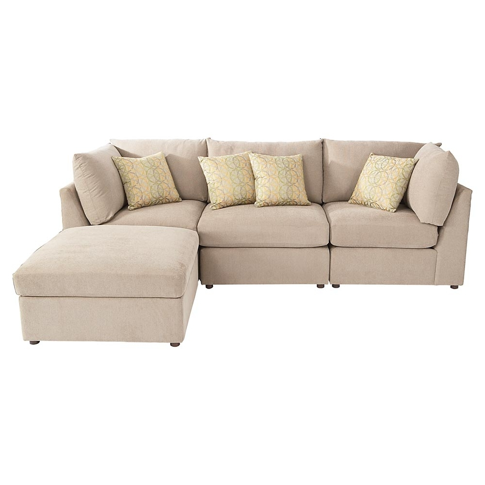 Well Liked L Shaped Sectional Sofas With L Shaped Sectional Sofas All About House Design : Awesome L Shaped (View 19 of 20)