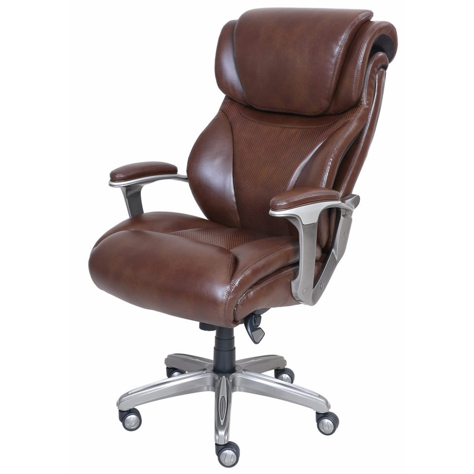 Well Liked Lane Executive Leather Office Chair – Desk Design Ideas Pertaining To Lane Executive Office Chairs (View 13 of 20)