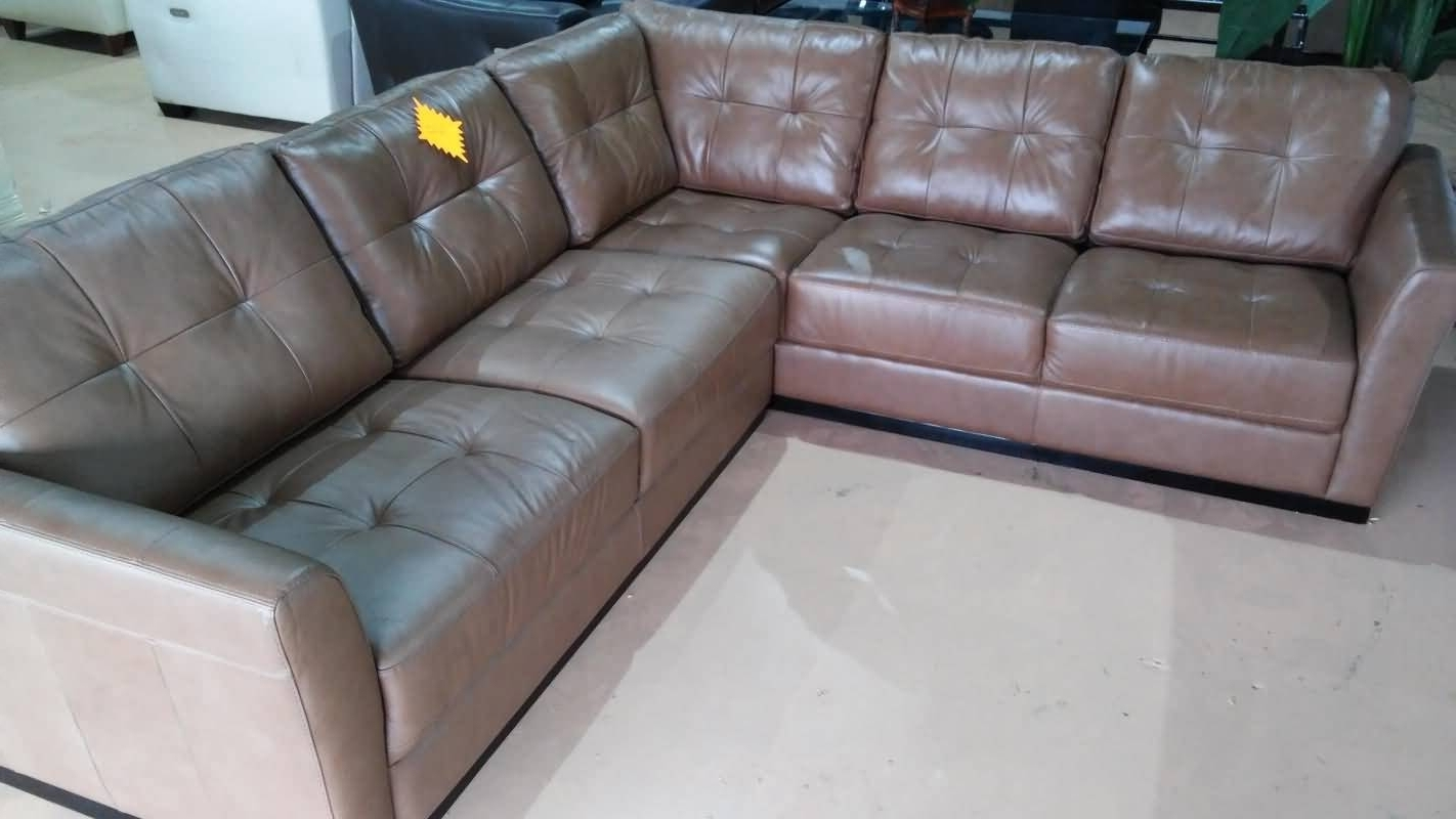 Well Liked Macys Leather Sectional Sofas With Regard To Uncategorized (View 11 of 20)