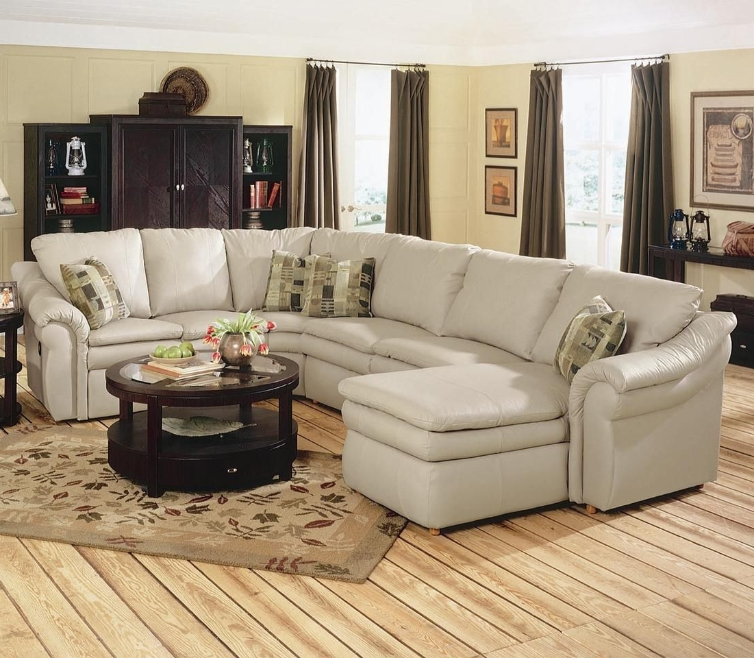 Well Liked Maryland Sofas Inside Sleeper, Leather, Recliner Devon 420 4 Piece Sectional Sofa With (View 18 of 20)