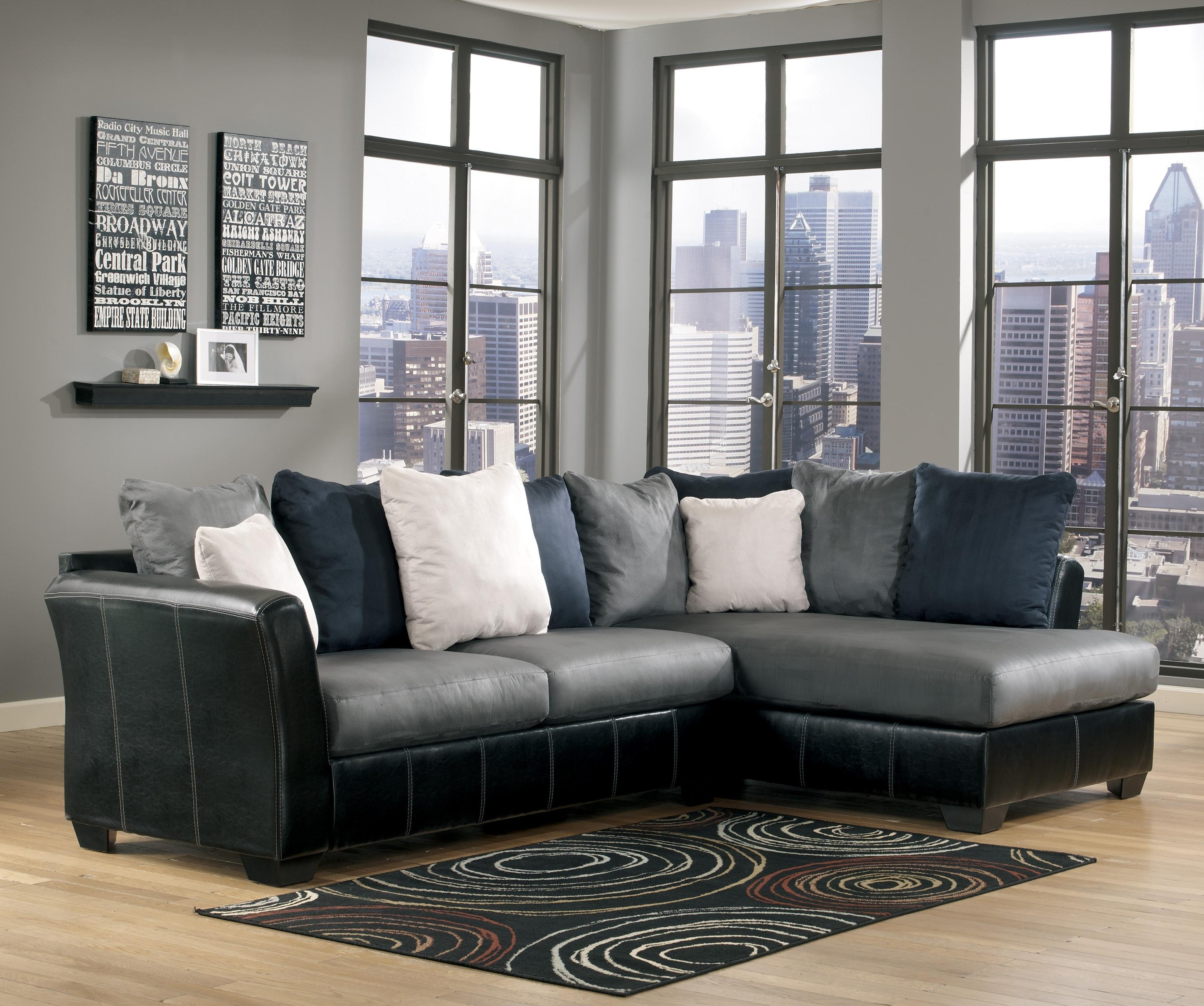 Well Liked Masoli – Cobblestone 2 Piece Sectional With Chaisebenchcraft Throughout Eau Claire Wi Sectional Sofas (View 5 of 20)