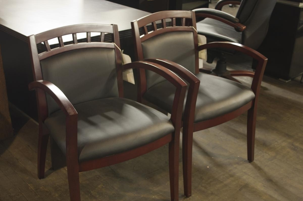Well Liked Mayline Guest Seating (View 20 of 20)