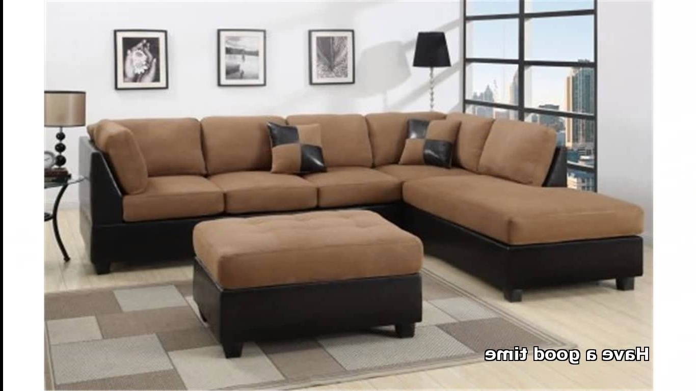 Well Liked Sectional Sofas At Walmart Within Collection Walmart Sectional Sofa – Buildsimplehome (View 19 of 20)