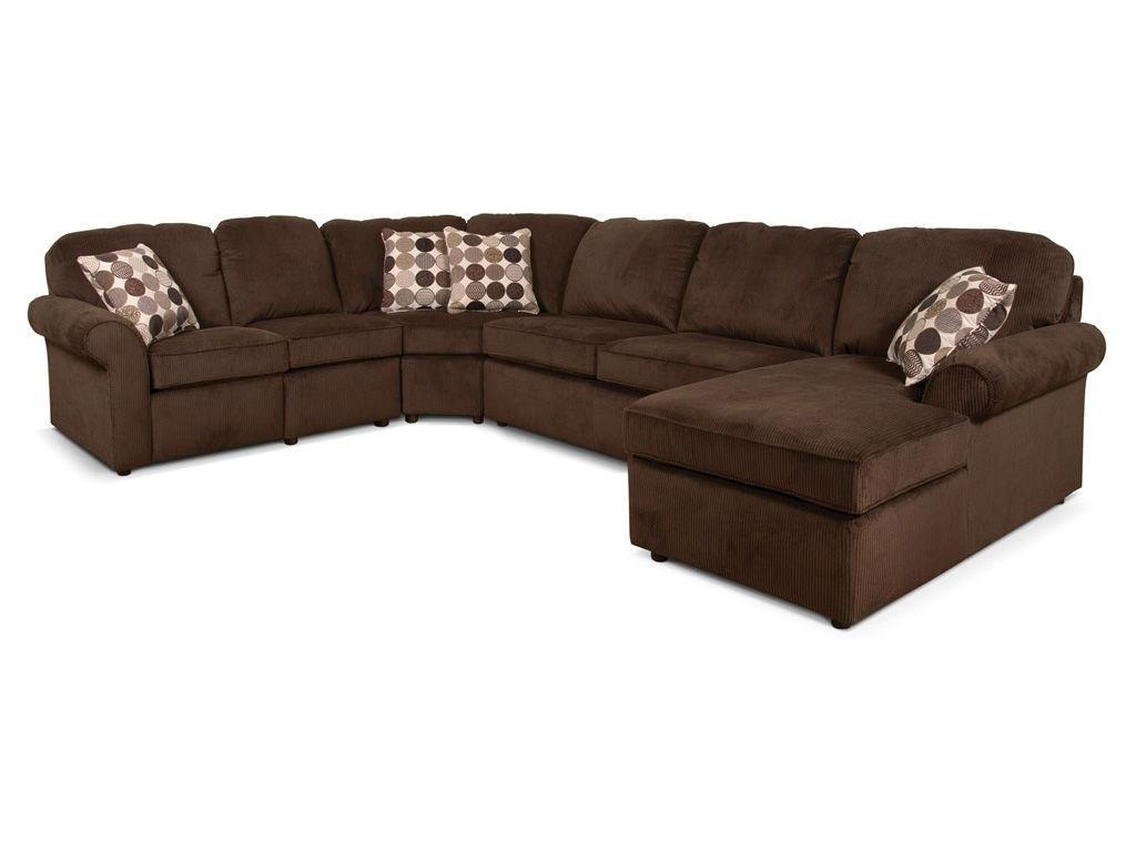 Well Liked Sectional Sofas – Cornett's Furniture And Bedding Within England Sectional Sofas (View 2 of 20)