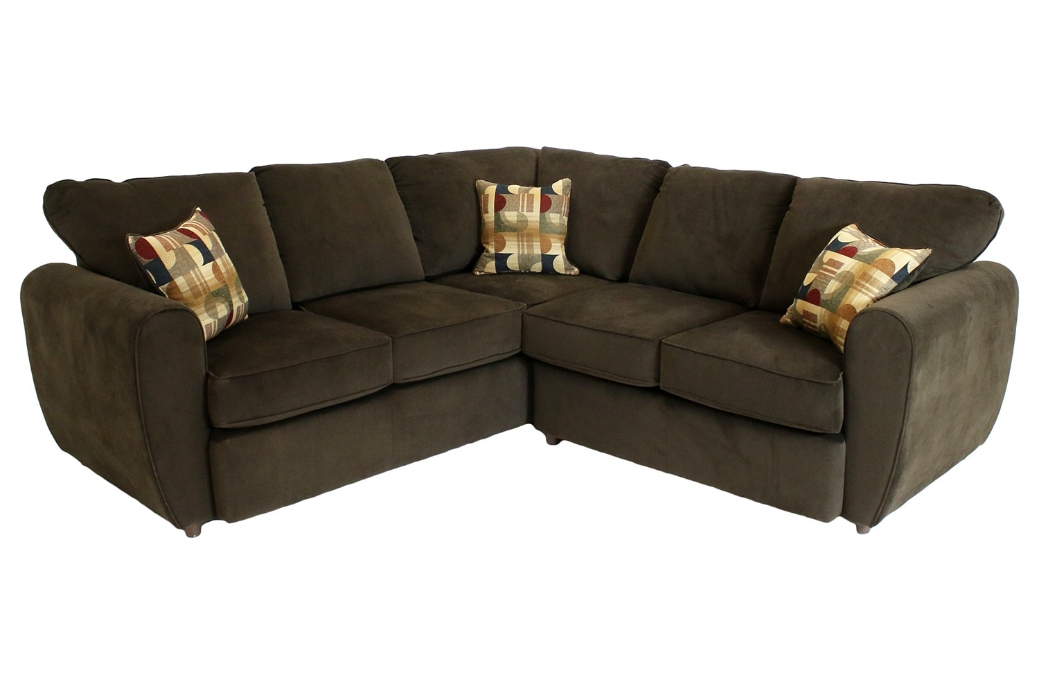 Well Liked Sectional Sofas (View 13 of 20)