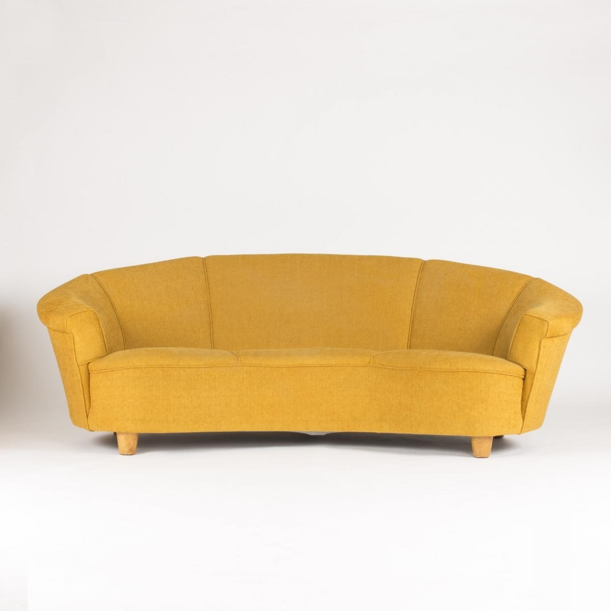 Well Liked Swedish Sofa, 1930s For Sale At Pamono Pertaining To 1930s Sofas (View 15 of 20)