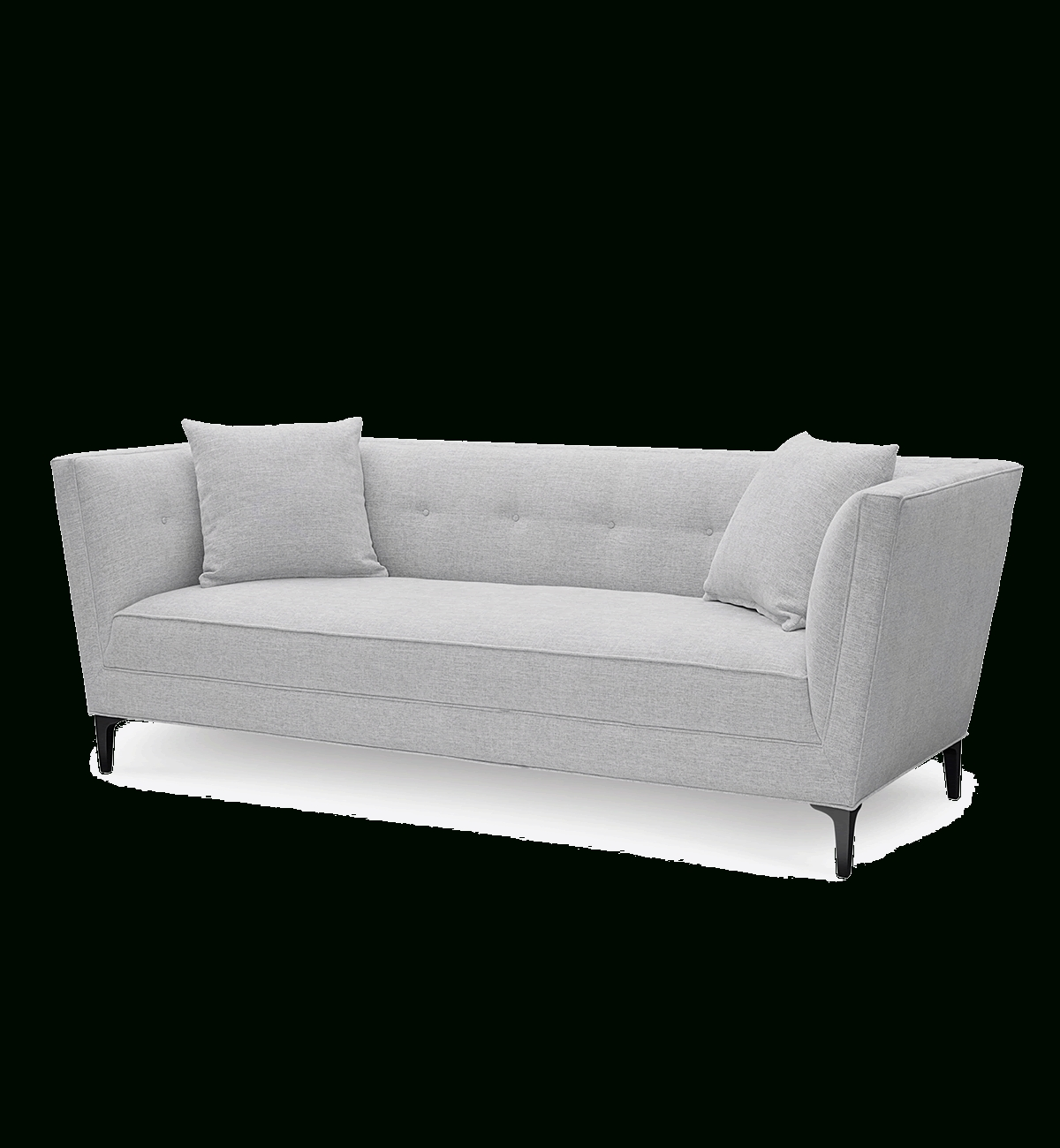 Well Liked White Couches And Sofas – Macy's Intended For White Sofa Chairs (View 17 of 20)