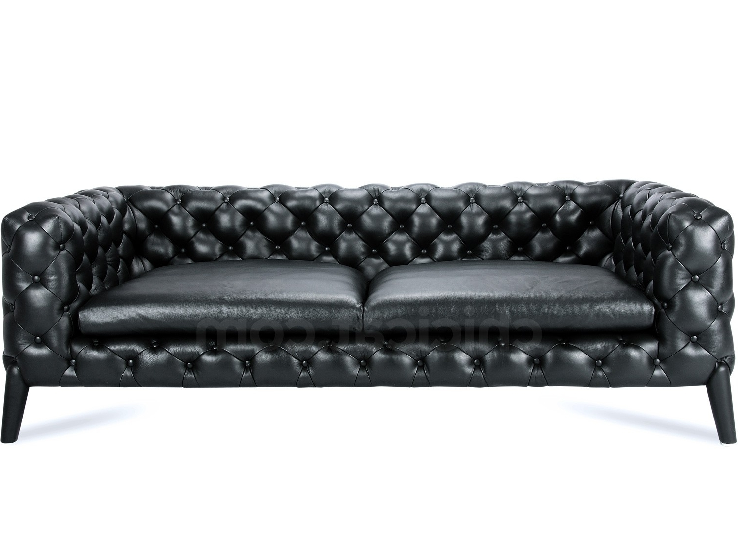 Well Liked Windsor Chesterfield Sofa 3 Seater (Replica) With Regard To Windsor Sofas (View 2 of 20)