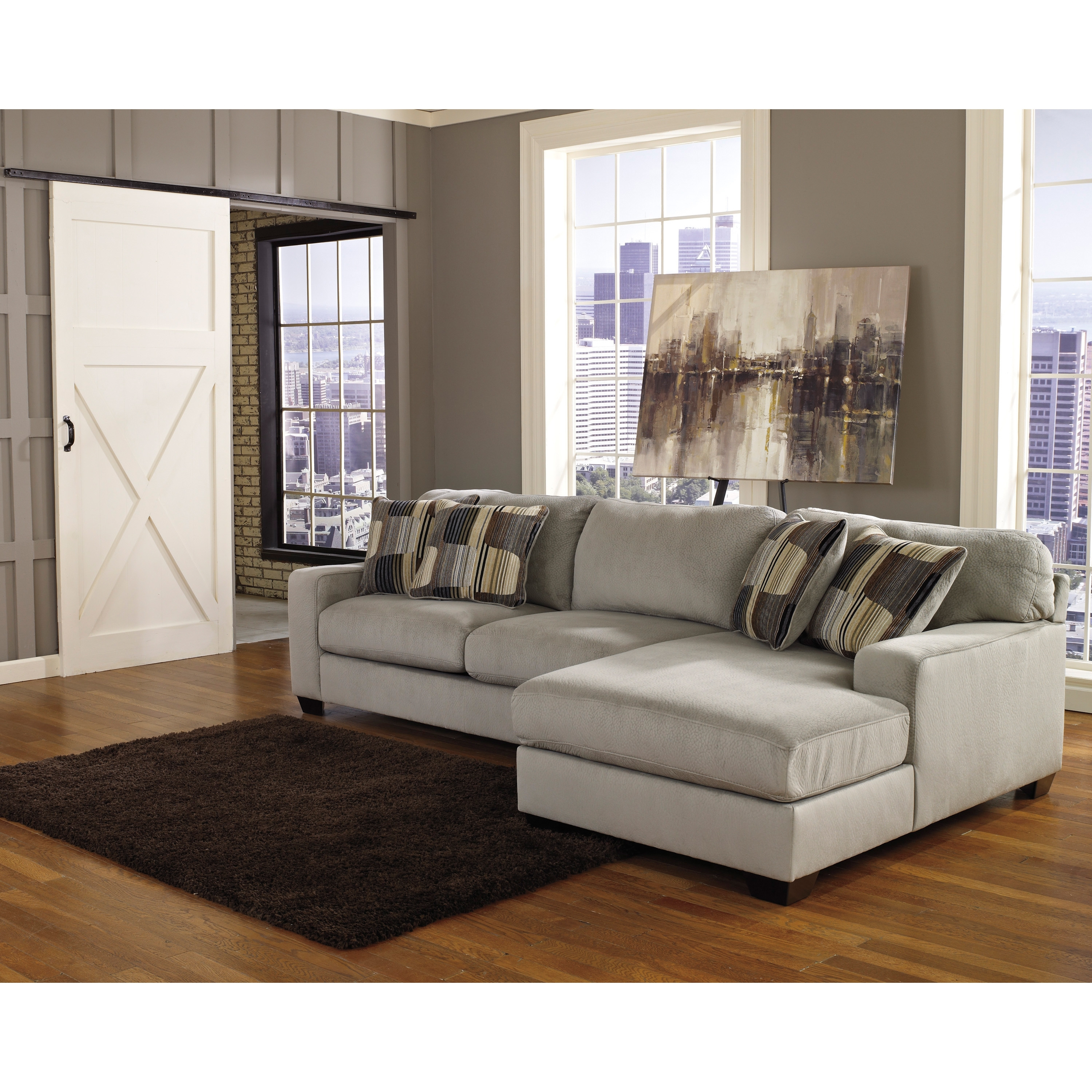 Western Style Sectional Sofas – Fjellkjeden For Most Recently Released Western Style Sectional Sofas (View 14 of 20)