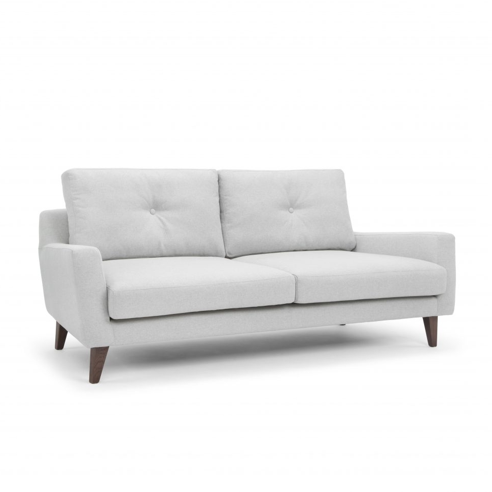 White Modern Sofas Regarding Widely Used Sofa : White Modern Style Living Room Ideas Cabinets Beds Sofas (View 3 of 20)