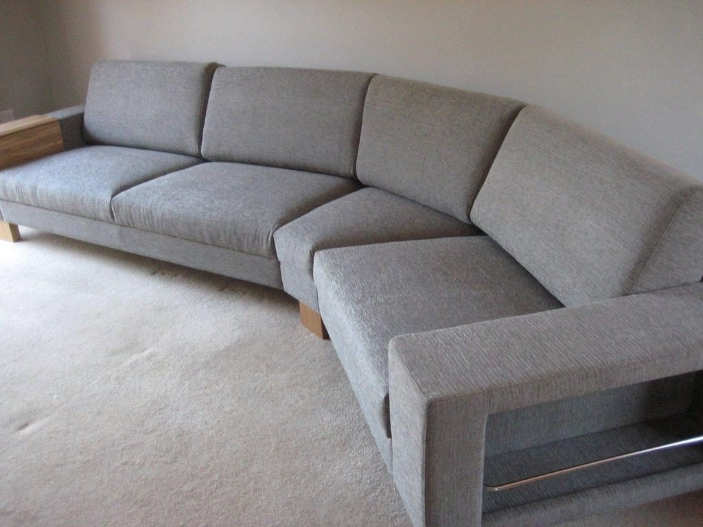Wide Seat Sectional Sofas In Best And Newest Beautiful Wide Seat Sectional Sofa Remodel – Interior Design Ideas (View 12 of 20)