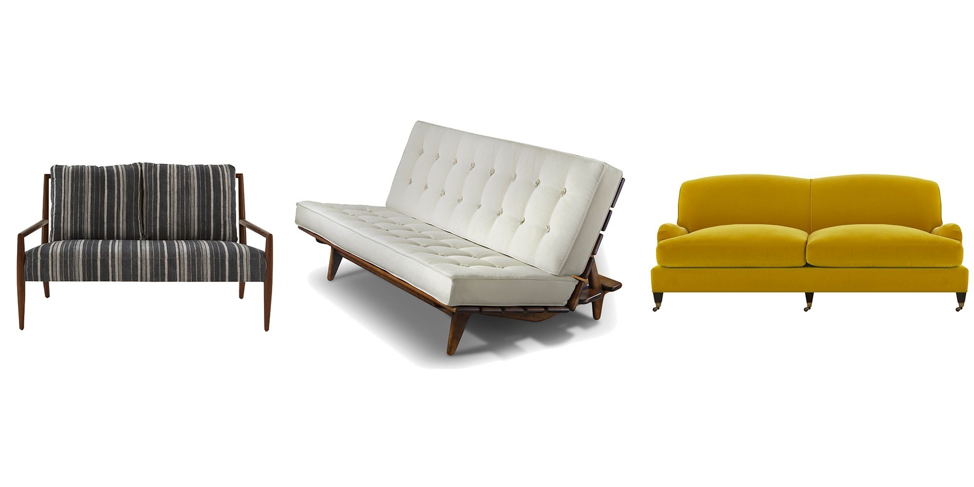 Widely Used 16 Best Apartment Size Sofas – Couches For Small Apartments Regarding Apartment Size Sofas (View 17 of 20)
