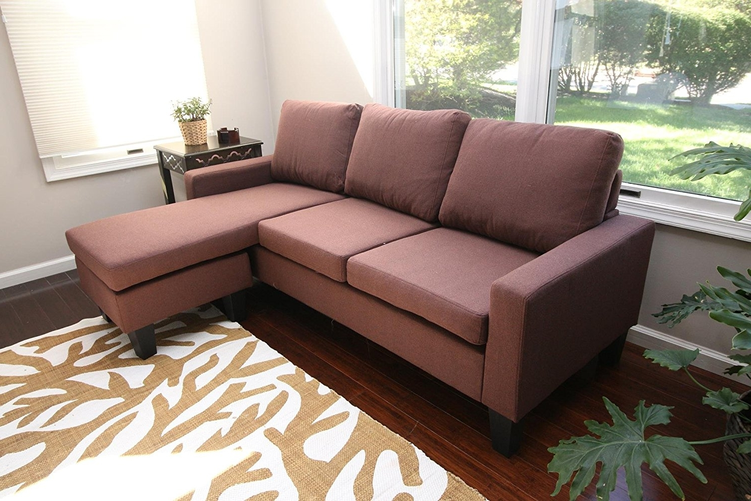Widely Used 80x80 Sectional Sofas Regarding Furniture : Corner Couch 3d Model Zen Sectional Sofa Corner Couch (View 10 of 20)