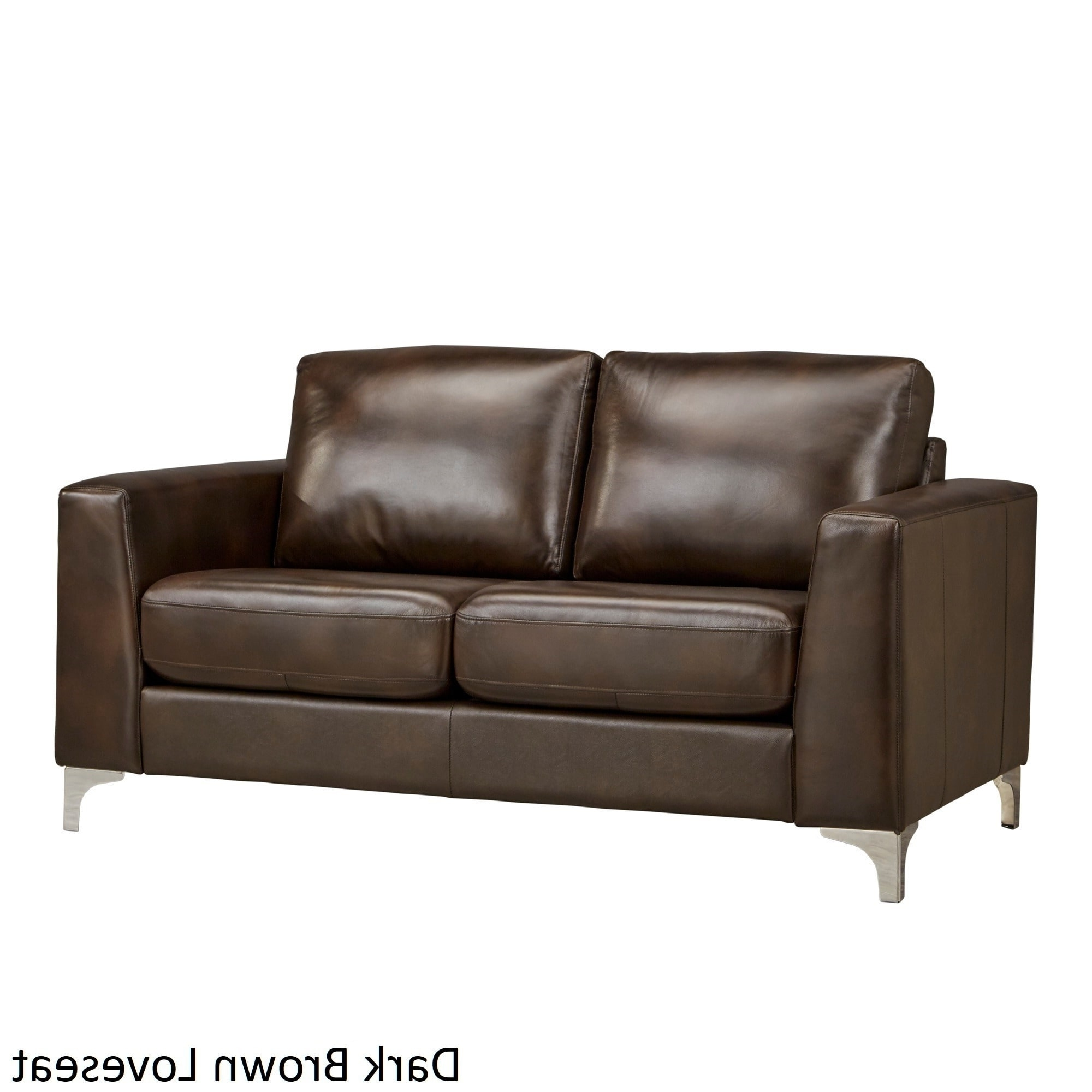 Widely Used Bastian Aniline Leather Sofainspire Q Modern – Free Shipping Intended For Aniline Leather Sofas (View 20 of 20)