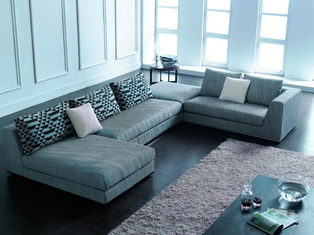 Widely Used Contemporary Sectional Couch : The Holland – Choose Your Favorite With Contemporary Sectional Sofas (View 20 of 20)