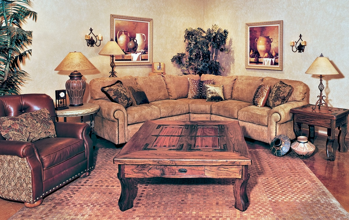 Widely Used Country Style Living Room Furniture Cottage Style Sofas Living For Cottage Style Sofas And Chairs (View 19 of 20)