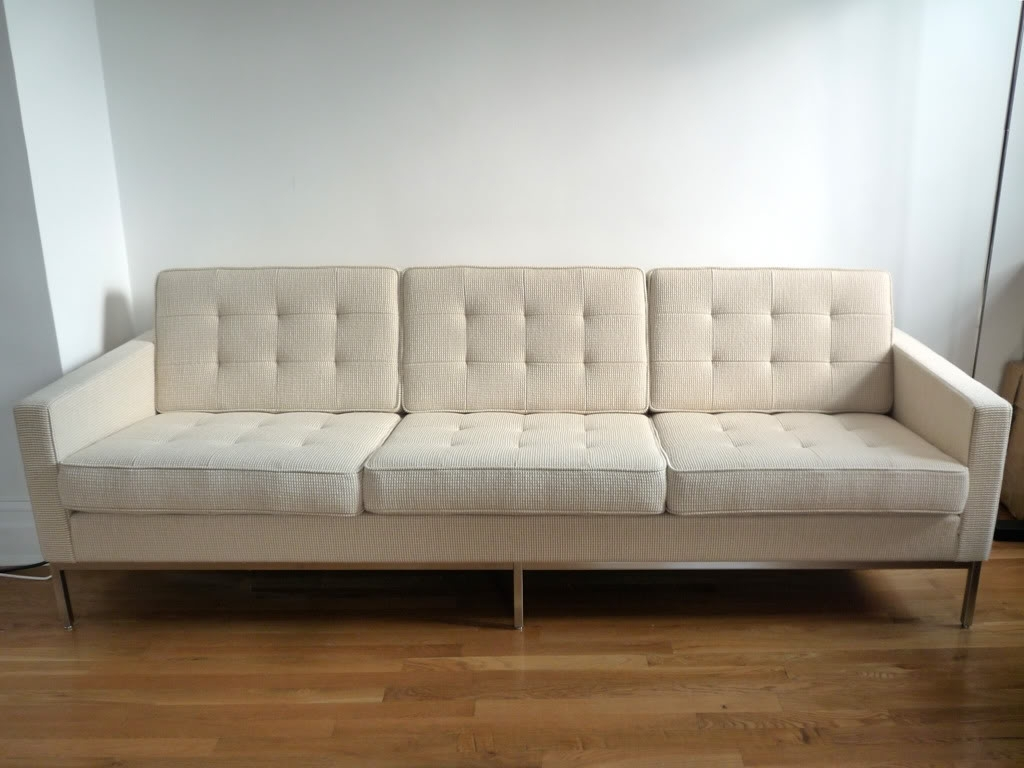 Widely Used Florence Knoll Style Sofas With Trend Florence Knoll Sofa 65 For Living Room Sofa Ideas With (View 3 of 20)