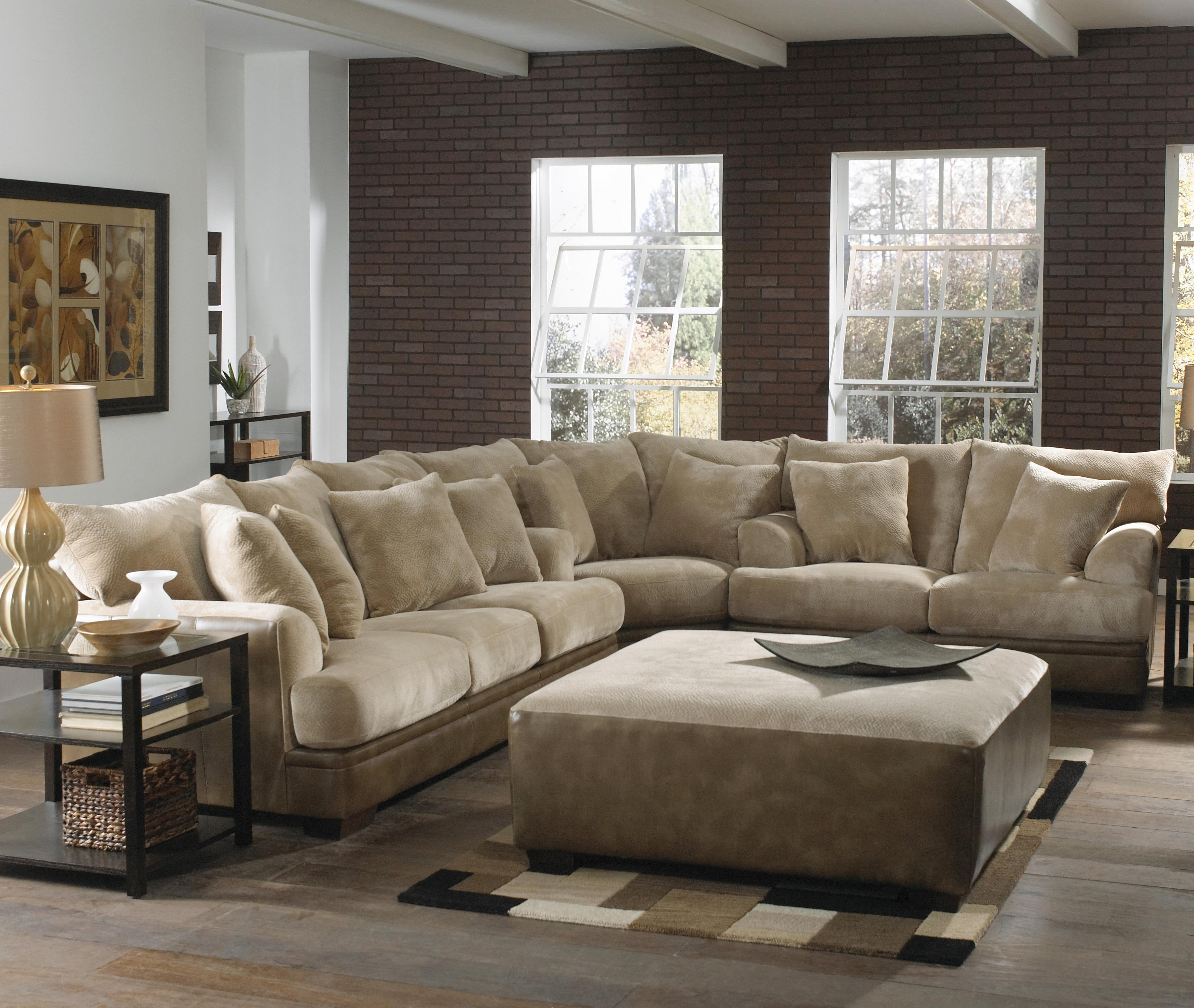 Widely Used Huge Sofas Inside Sofa Best Ideas Of Huge Sofas Oversized Sectional Sleeper Cheap (View 11 of 20)